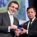 APLE Cambodia award